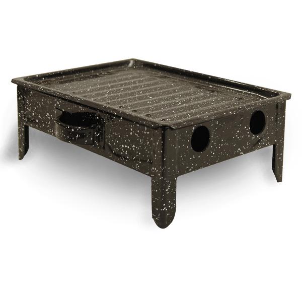 argetinean table meat warmer brasero de mesa ancient cookware. Black Bedroom Furniture Sets. Home Design Ideas